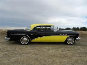 Buick 1954 Models 1954 Buick Rivera 2 Door Hardtop 138961
