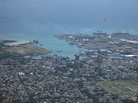 Car Rental Mauritius Port Louis by Port Louis The Capital Of Mauritius Mauritius Attractions