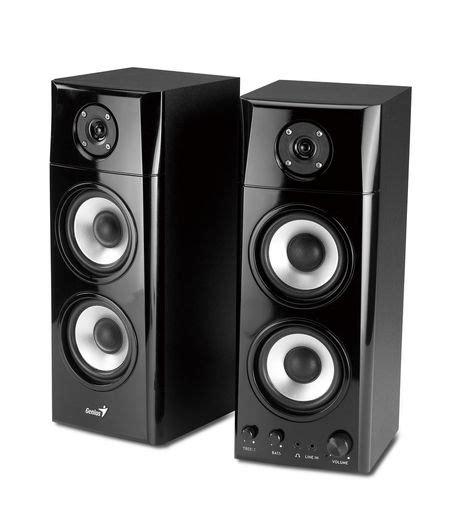 Speaker Komputer Genius genius sp hf2 0 1800a speaker pc reproduktory expert cz