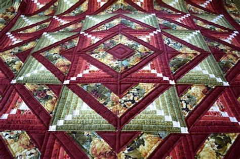 Traditional Amish Quilt Patterns by Somerset Pattern Amish Quilt