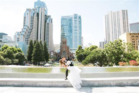 wedding in san francisco ca 2 lhuillier wedding dresses san francisco bridesmaid dresses
