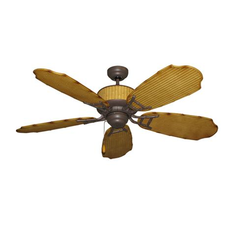 Bamboo Ceiling Fans by Bamboo Ceiling Fan For D Location Outdoor Use Gulf