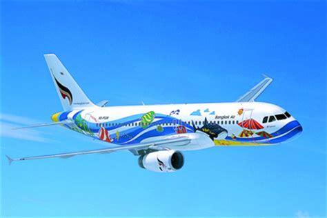 The history of Bangkok Airways - Samui Times