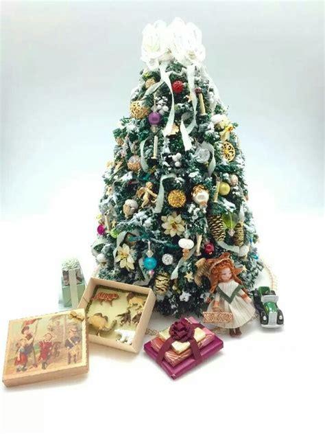 231 best christmas miniatures 2 full images on pinterest