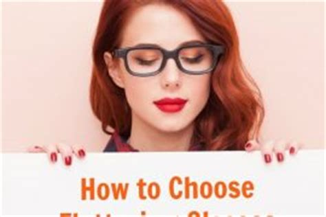 how to choose glasses the 5 essential factors to consider when choosing glasses frames