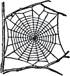 Free Net Free Spider Web Clip The Graphics