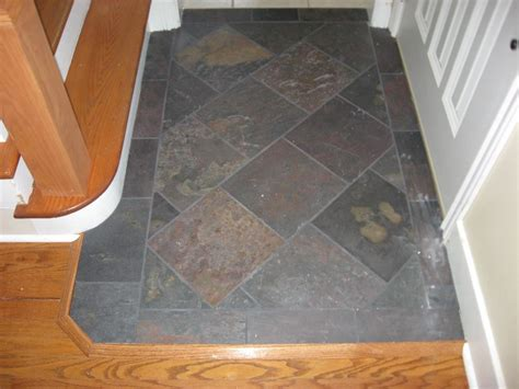 Front Foyer Tile Designs Entryway Tile Design Ideas Kvriver