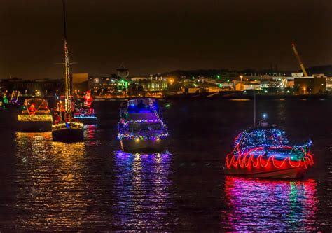 alexandria boat parade 2017 holiday happenings about this weekend dc on heels