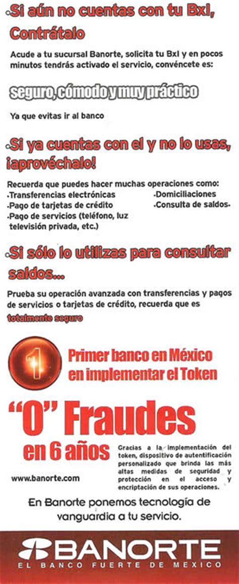banco en linea banorte fraudes y robos bancarios mexico 191 una banca segura y otra