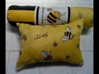 Bantal Isi Busa bantal silikon lebah grosir kasur lipat busa bandung