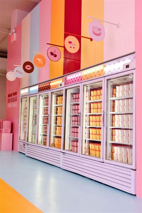 museum  ice cream returns  nyc   pint shop