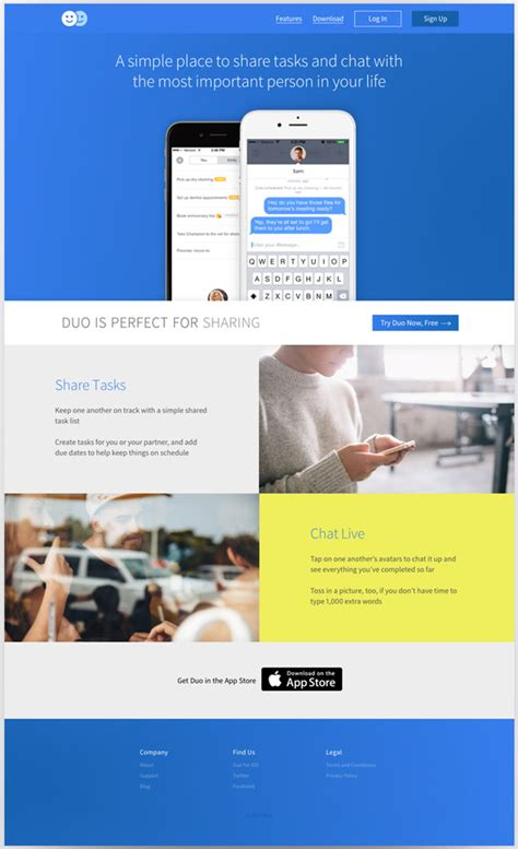 25 latest bootstrap themes free download designmaz 25 free html landing page templates 2017 designmaz