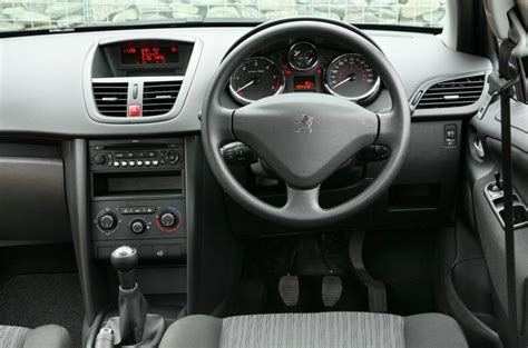 sw boat specs peugeot 207 1 6 hdi sport review autocar