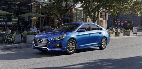 2019 Hyundai Usa by 2019 Hyundai Sonata Hyundai Usa