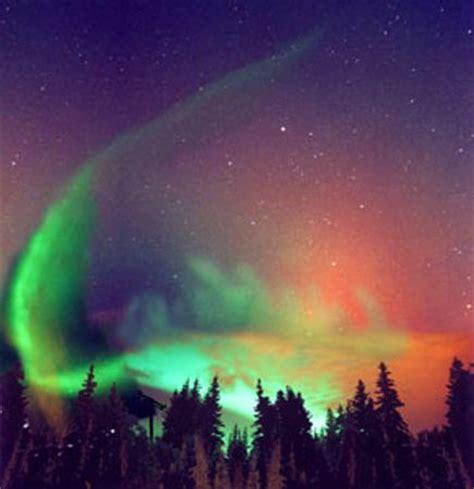 Northern Lights Washington State by Borealis Washington State Search Auroras