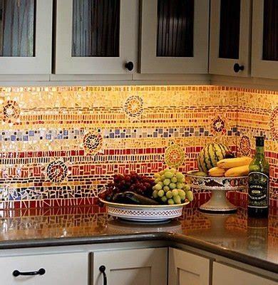 mosaic tile ideas for kitchen backsplashes backsplash ideas for a unique kitchen bob vila