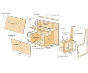 breakfast nook woodworking plans best 25 banquette bench ideas on pinterest kitchen
