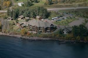 grand superior lodge on lake superior two harbors mn