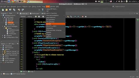 tutorial tomcat linux ssl in tomcat and netbeans on linux youtube