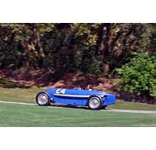 1935 Bugatti Type 59/50S Image Chassis Number 2