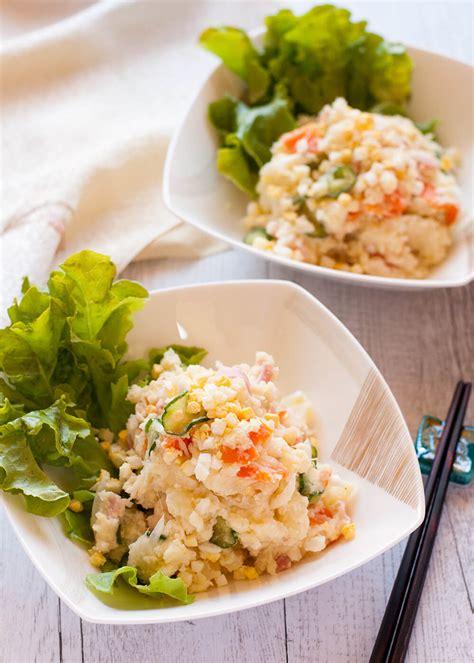 kewpie potato salad japanese potato salad recipetin japan
