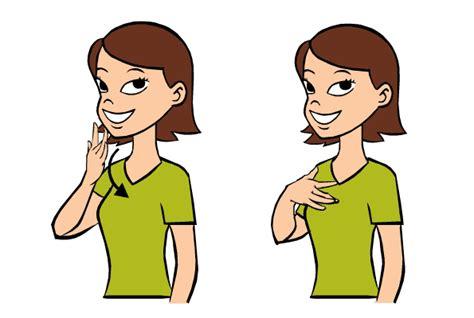 Happy Birthday Sign Language by Birthday