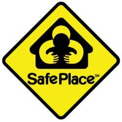 Safe Place File Safeplacelogo Svg