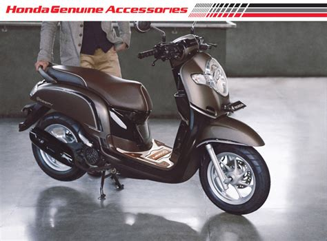 Mantel Motor Honda New Scoopy 1 foto motor scoopy terbaru automotivegarage org