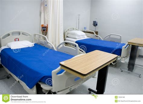 free hospital beds hospital beds 3 royalty free stock photos image 1534148