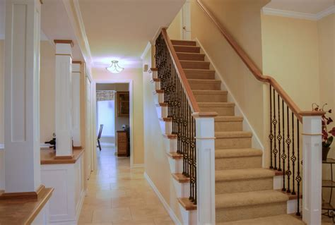 staircase redesign style staircase davinci remodeling