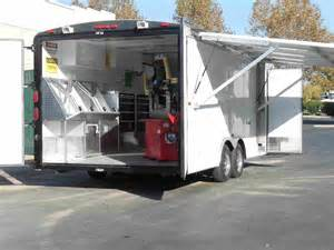 Trailer Tire Repair 20 Mega Mobile Wheel Repair Trailer