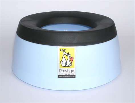 no spill bowl prestige pet products road refresher non spill water bowl