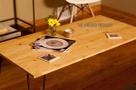 diy hairpin leg coffee table 187 hk in