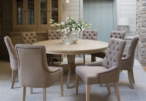 round dining room table and chairs neptune henley round dining table dining room furniture