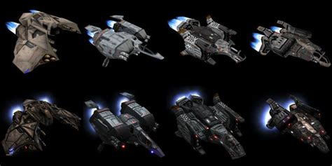 Kaos Tiger Cruiser look page 3 rsi community forums