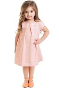modest little dress in pink flower dresses