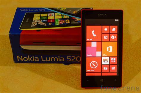 nokia lumia 520 nokia lumia 520 unboxing