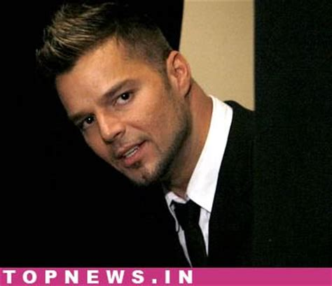 Ricky Martin To Adopt A Child by Ricky Martin Wants To Adopt A Child Topnews