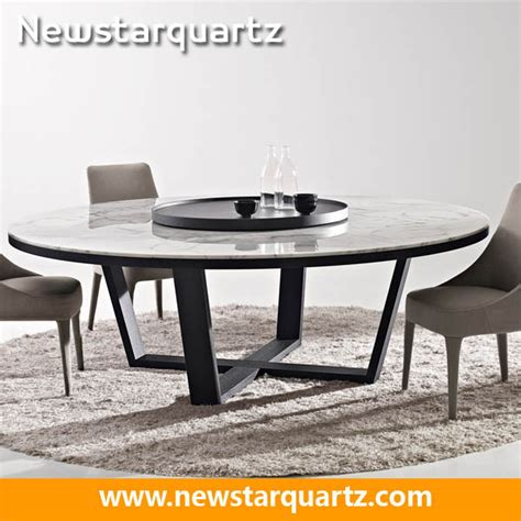 Quartz Dining Table Quartz Dining Table Top For Kitchen Buy Dini And Dining Tables Modern Decoration Top