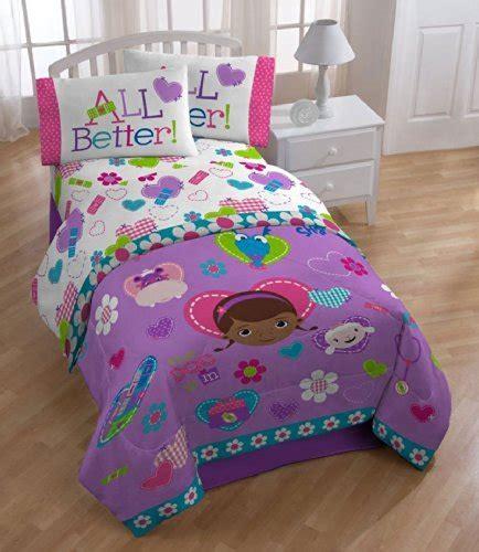 doc mcstuffins full size bedding doc mcstuffins bedding for the cool kids