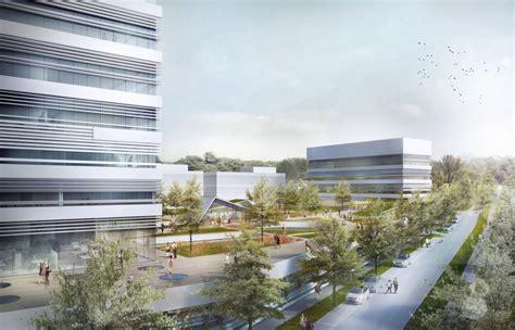architekturvisualisierung stuttgart projekte forschung medizin quantentech stuttgart