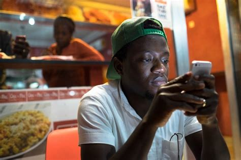 mobile phone access mobile phone access explodes across africa club of