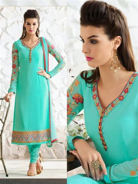 104 Best images about Salwar Kameez on Pinterest   Salwar