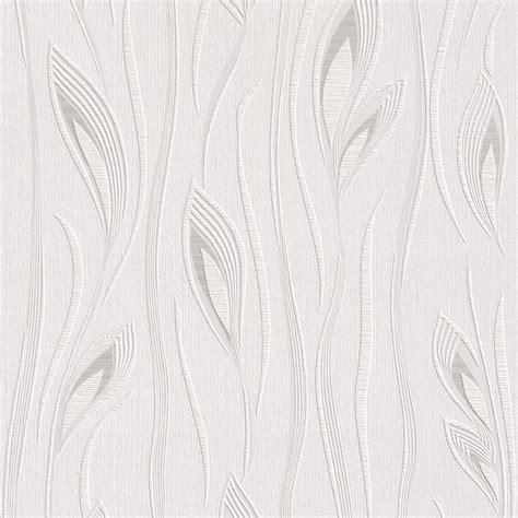 white leaf wallpaper modern wallpaper by walls republic