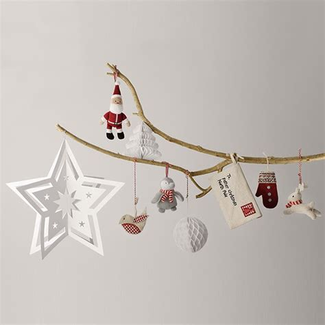 home outfitters christmas decor the white company