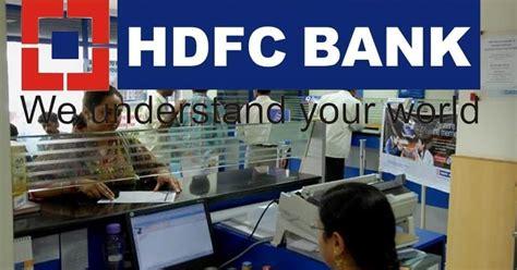 career hdfc bank hdfc bank recruitment 2017 2018 freshers careers mumbai