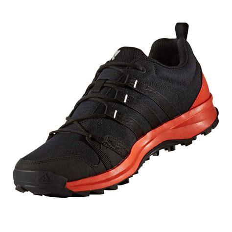 Adidas Tracerocker Af6150 Trail Rocker Outdoor Hiking adidas tracerocker mens black trail outdoors walking