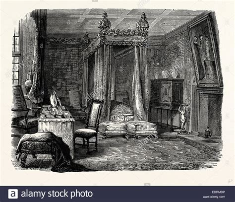 buy house sevenoaks the king s bedroom knole house sevenoaks uk england engraving stock photo
