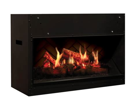 Realistic Electric Fireplace The Dimplex Opti V Vf5452l The Most Realistic Effectportablefireplace
