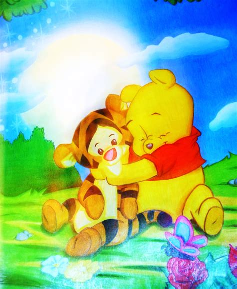 imagenes de winnie pooh estudiando winnie the pooh image wallpaper for ios 7 cartoons